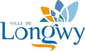 Logo de la ville de longwy