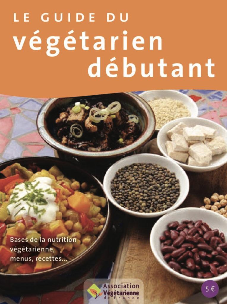 Végétarien - Débutant